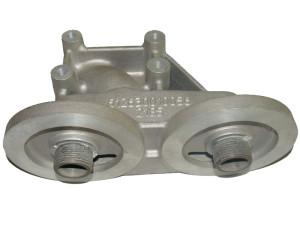 Aluminium Casting Parts
